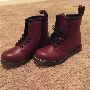 Dr. Martens BRAND NEW